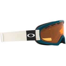 Oakley O Frame 2.0 Pro XS Lumilasit Nuoret, iconography balsam/persimmon&dark grey